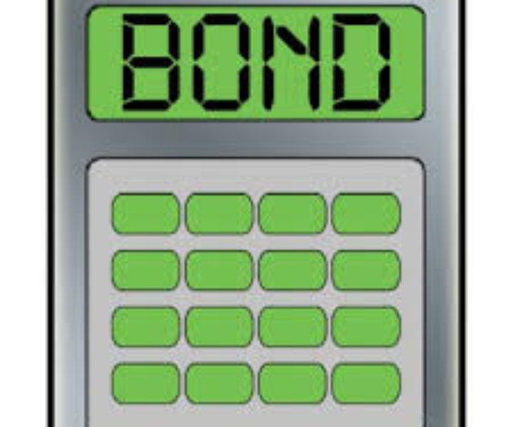 bond calculator