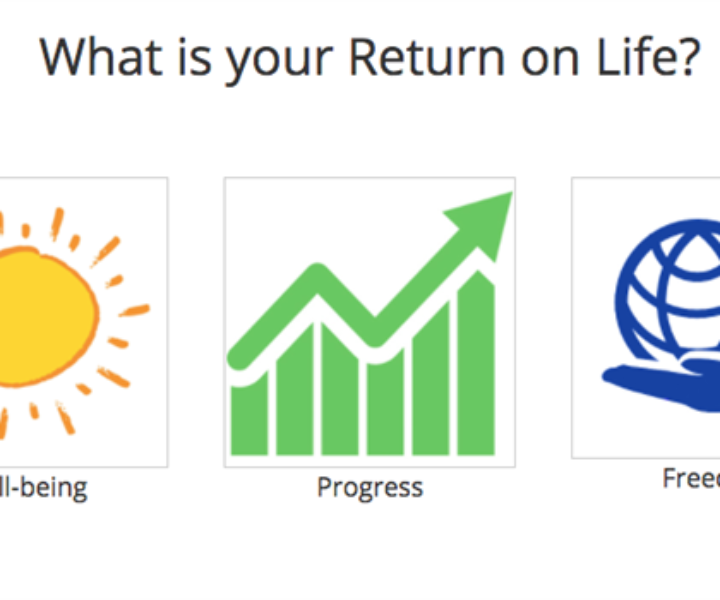 return on life calculator